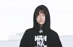 Грузинский дизайнер выпустила одежду с нецензурными словами