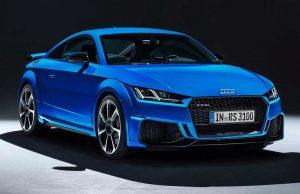 Audi планирует осуществить тотальную электрификацию
