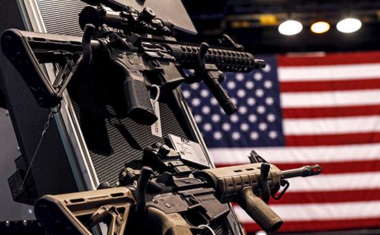 Команда Байдена поддержала возможность поставок американского оружия в Украину