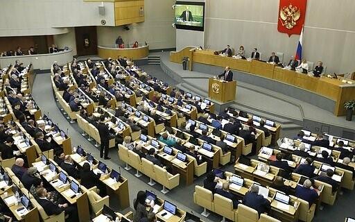 Комитет Госдумы заявляет, что у российских депутатов нет второго гражданства