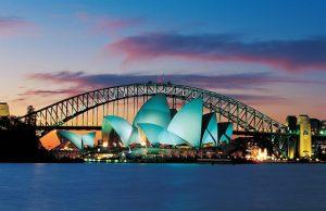 Эксперты рассказали о перспективах туризма в Австралии в 2021 году