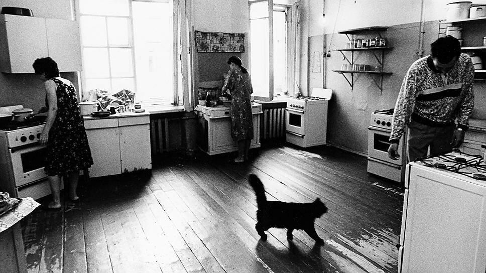 Специалисты развеяли миф о бесплатных квартирах в СССР