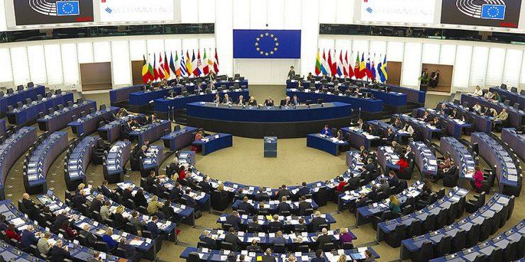 Европарламент желает приостановить «Северный поток-2» из-за Навального