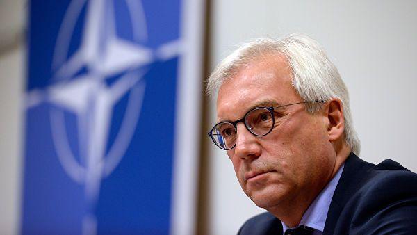 МИД РФ пообещал дать свой ответ на высылку из Албании российского дипломата