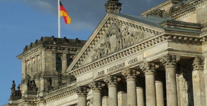 Германия подсчитала свои потери из-за антироссийских санкций