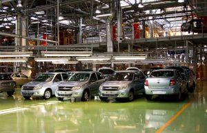АвтоВАЗ обнаружил серьезный дефект в своих 1,6 литровых моторах
