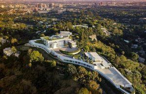 Самый дорогостоящий дом Америки выставлен на продажу