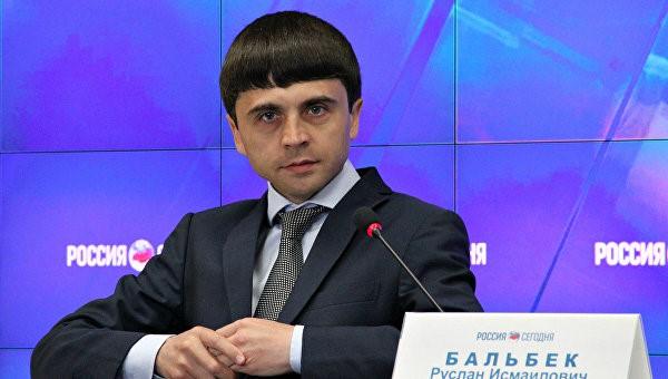 Госдума ответила на критику Климкина мировых СМИ за российский Крым