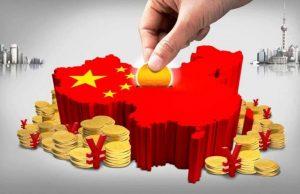Китай опередил Америку в привлечении иностранных инвестиций