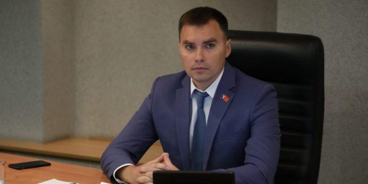 Дмитрий Карасев стал главой Норильска