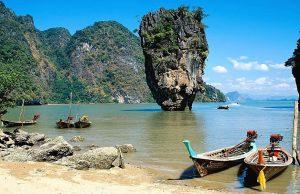 В Таиланде практически не осталось туристов