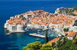 Хорватия готовится к приему российских туристов