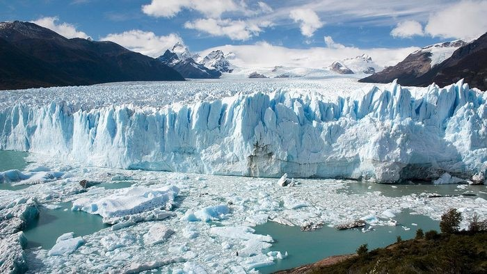 Новый ледниковый период угрожает планете