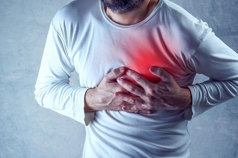 Ученые выявили еще один признак инфаркта