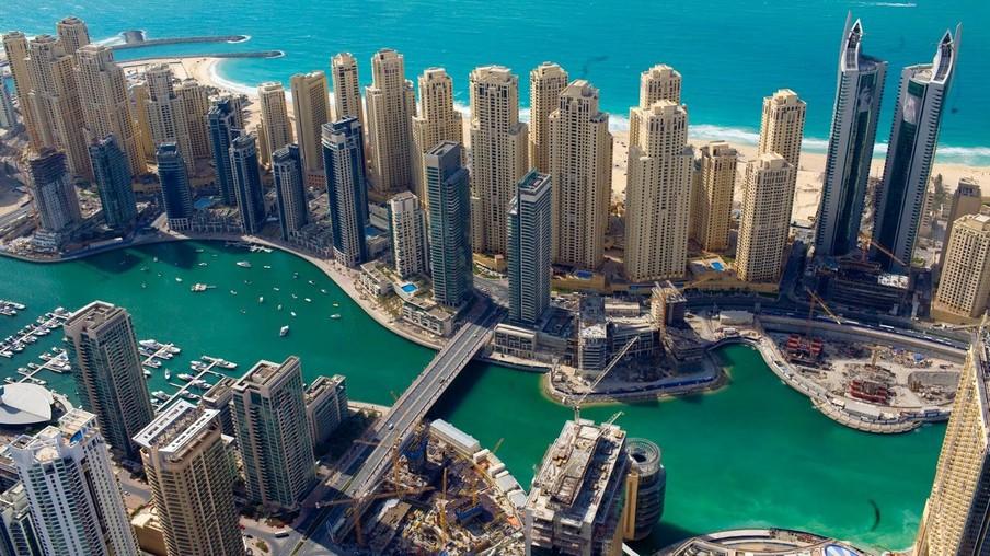 Пандемия обрушила рынок недвижимости Арабских Эмиратов