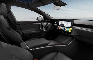 Новую модель Tesla со штурвалом вместо руля могут не выпустить на рынок