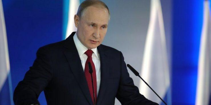 Путин назначил Алексея Лабецкого новым послом России в Бразилии