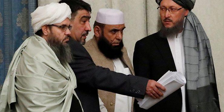 Талибы рассчитывают на помощь России в вопросе снятия санкций