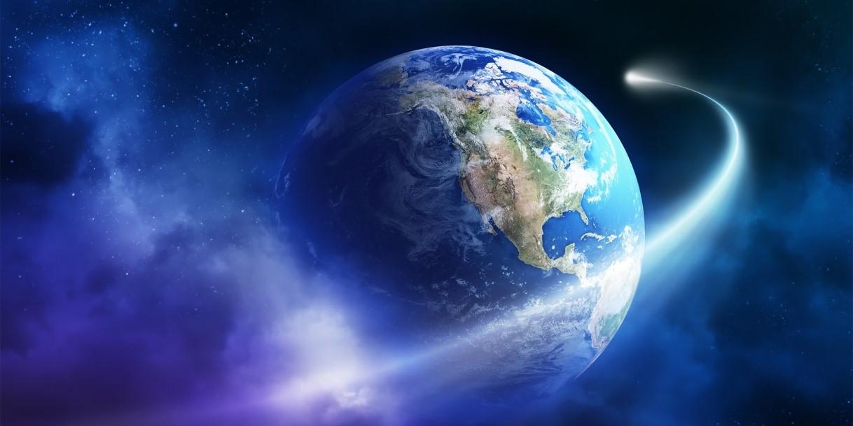 Жизнь землян может начать уменьшаться на секунды