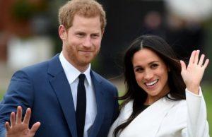 Королева Елизавета II пригласила своего внука и его супругу на свой день рождения