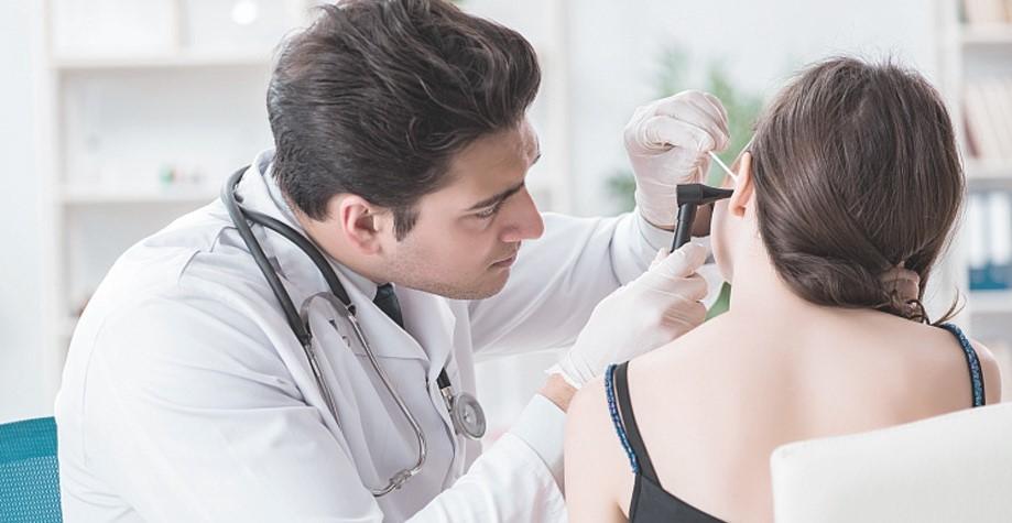 Звон в ушах может быть признаком серьезного заболевания