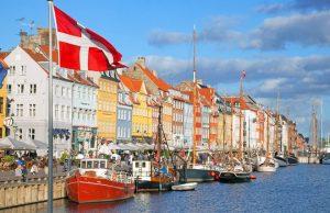 Небезопасные места Дании украсят мозаикой и граффити