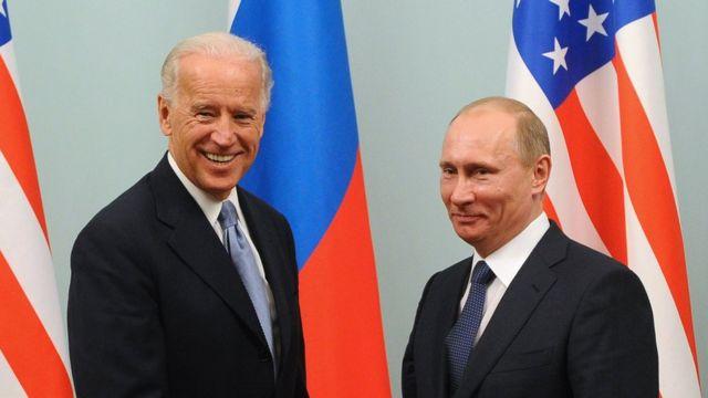 Новые санкции для России с приходом Байдена