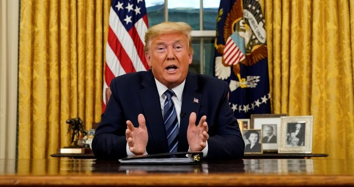 Действующий президент уличил виновных в беспорядках