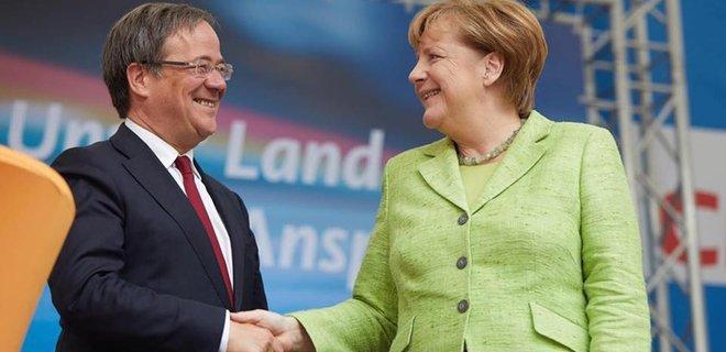 В Германии избран приемник Меркель