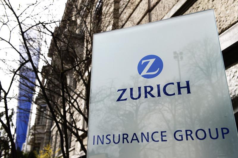 Отказ Zurich страховать Северный поток 2