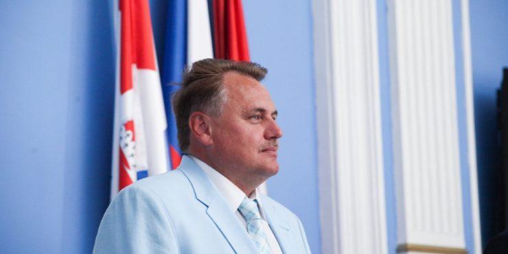 Юрий Уткин собирается обжаловать отстранение от должности