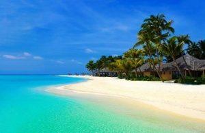 Популярность среди туристов привела к тому, что на Мальдивах увеличилось количество заражений