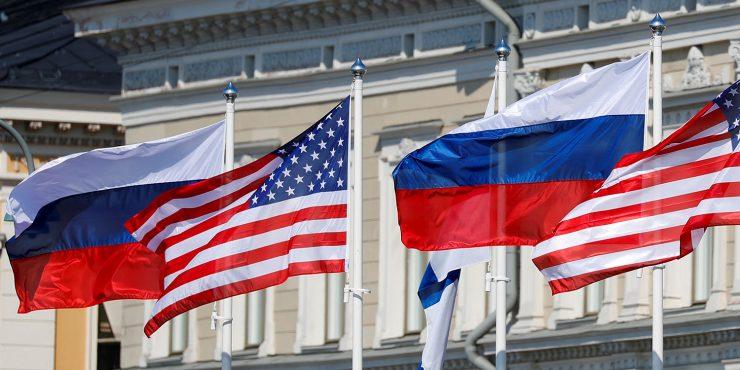 Посол Америки не видит необходимости в перезагрузке отношений США и РФ