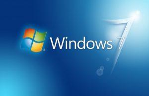 Причина успеха устаревшей Windows 7
