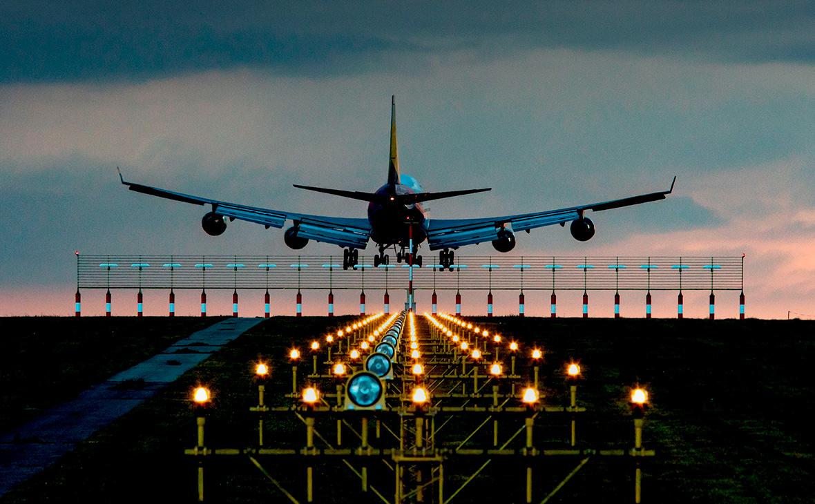 Раскрыты детали возобновления авиасообщении с рядом стран