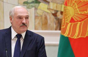 Лукашенко: Путин — мой друг