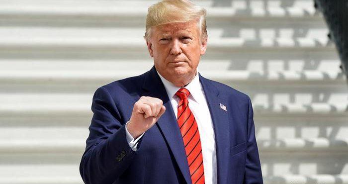 Трамп окончательно отказался признавать поражение
