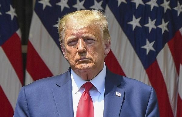 Трамп в который раз сообщил, что не признается в своем поражении