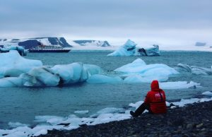 Американские ВМС планируют патрулировать Арктику