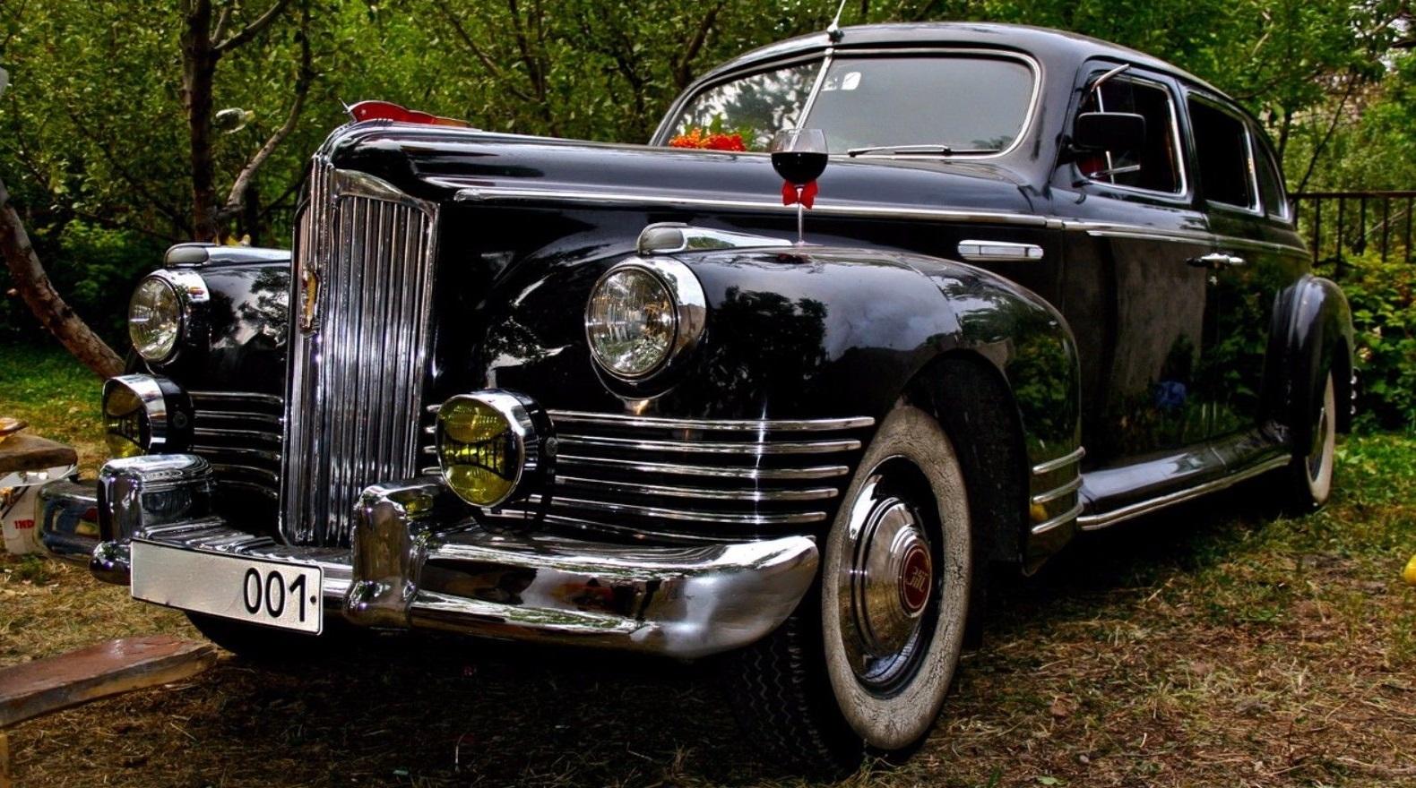 Советское авто продается за 26 миллионов рублей