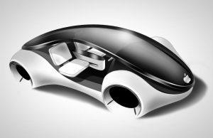 Hyundai поможет Apple в создании автомобиля