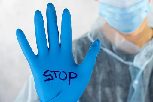 ВОЗ заявляет о чрезвычайно быстрых темпах распространения «британского» коронавируса