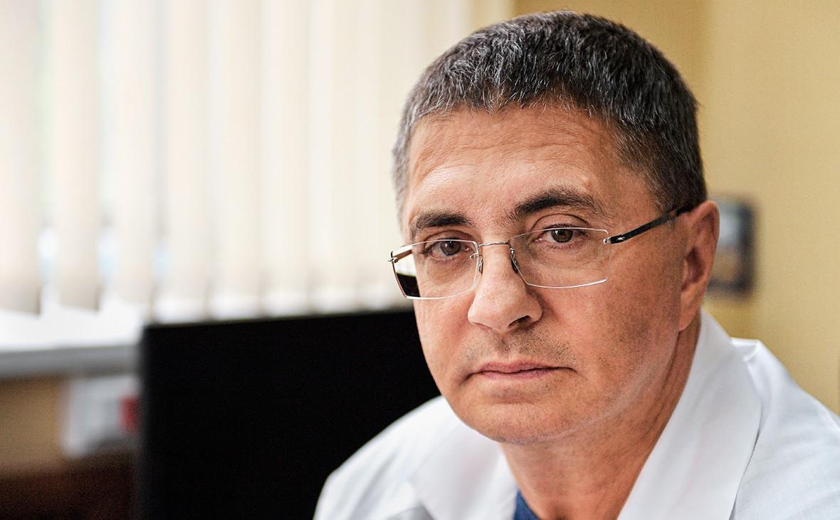 Мясников высказался касательно способа борьбы с коронавирусом