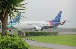 В Индонезии потерпел крушения пассажирский Boeing 737