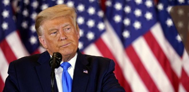 Трамп призвал союзников помешать процедуре импичмента