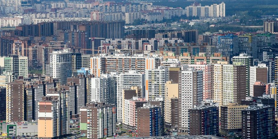 В России предрекают падение цен на недвижимость