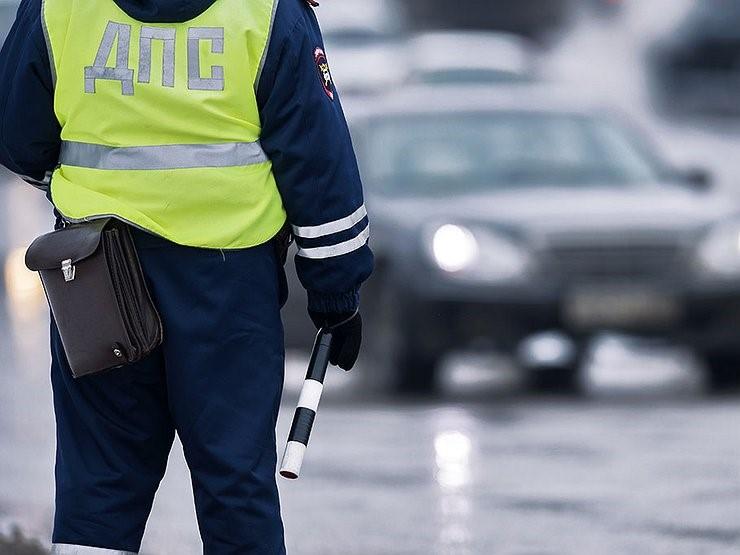 Минюст выступил за лишение прав при трех грубых нарушениях ПДД на протяжении года
