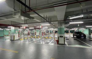 В Китае открыли самую большую зарядную станцию Tesla