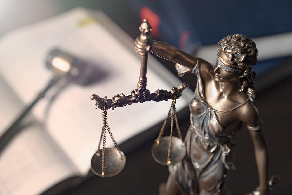Российский судья арестован за взятку