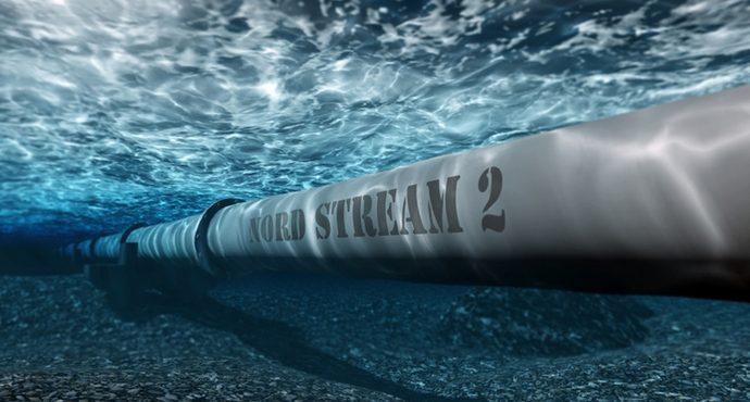 Норвегия отказывается сертифицировать «Северный поток-2»